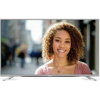 SMART TV Sharp LCD Ultra HD 4K 124 cm LC-49CUF8462