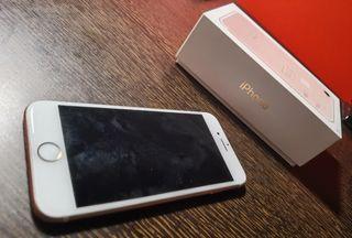 iphone 7 32gb COLOR ROSA