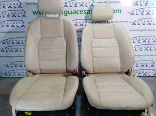 912992 Juego asientos completo MERCEDES CLASE GLK