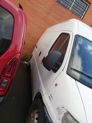 Peugeot Boxer 2001