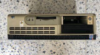 Torre sobremesa PC