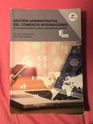 Libro Comercio Internacional