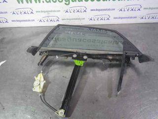 580997 Elevalunas trasero izquierdo AUDI A4