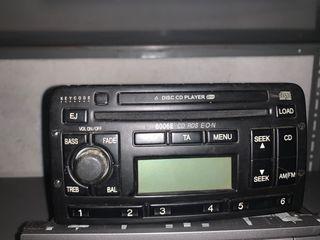 Radio Ford validó varios modelos