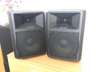 Altavoz amplificador (activo) NOIZ Speakamp 10