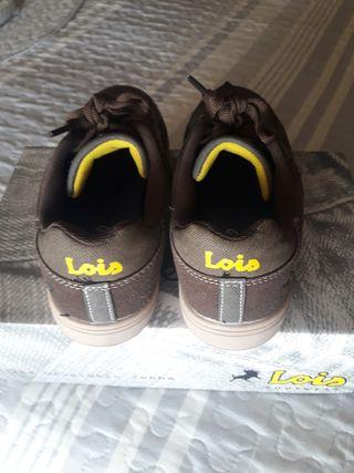 zapatilla Lois