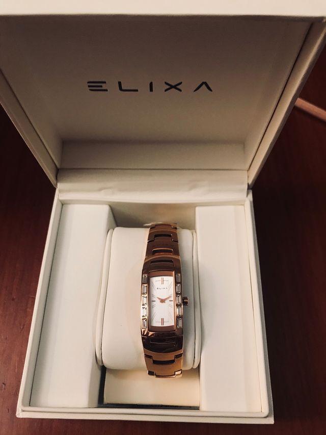 Reloj de mujer Elixa