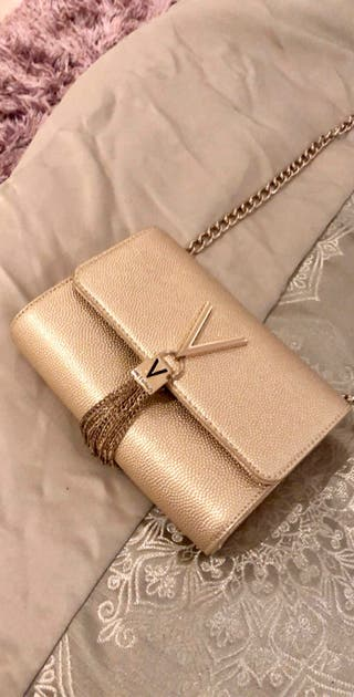 Gold bag for sale