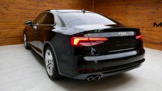 Audi A5 Coupé 2.0 TDI 190cv Sline 2017