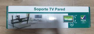 Soporte Tv con brazo 30-63 pulgadas