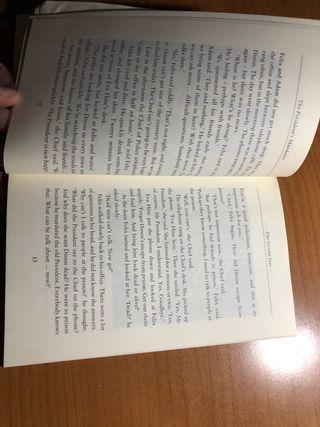 Libro The President's Murderer OXFORD