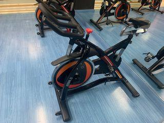 Bicicleta Spinning MODELO PROFESIONAL ION5