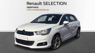 CITROEN C4 Diesel C4 1.6e-HDi S&S Collection 115