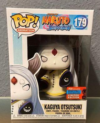 Funko pop! Kaguya #179