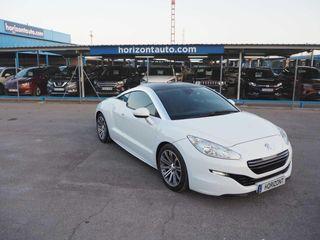 Peugeot RCZ 2.0 HDi 160cv