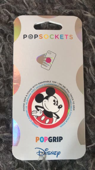 Mickey Mouse Disney Popsocket Grip for phones