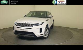 LAND ROVER Range Rover Evoque 2.0 D150 S AUTO 4WD