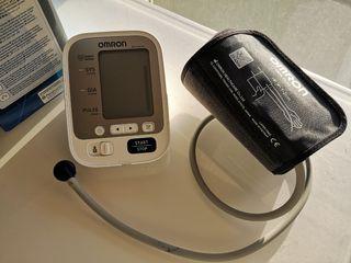 tensiometro OMRON M3 Comfort.