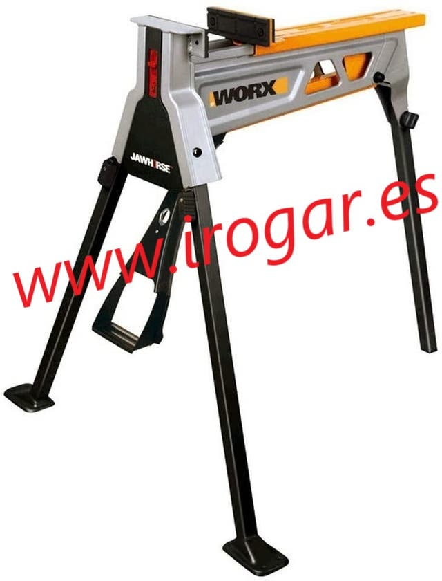 Estación de trabajo portátil WX060.1