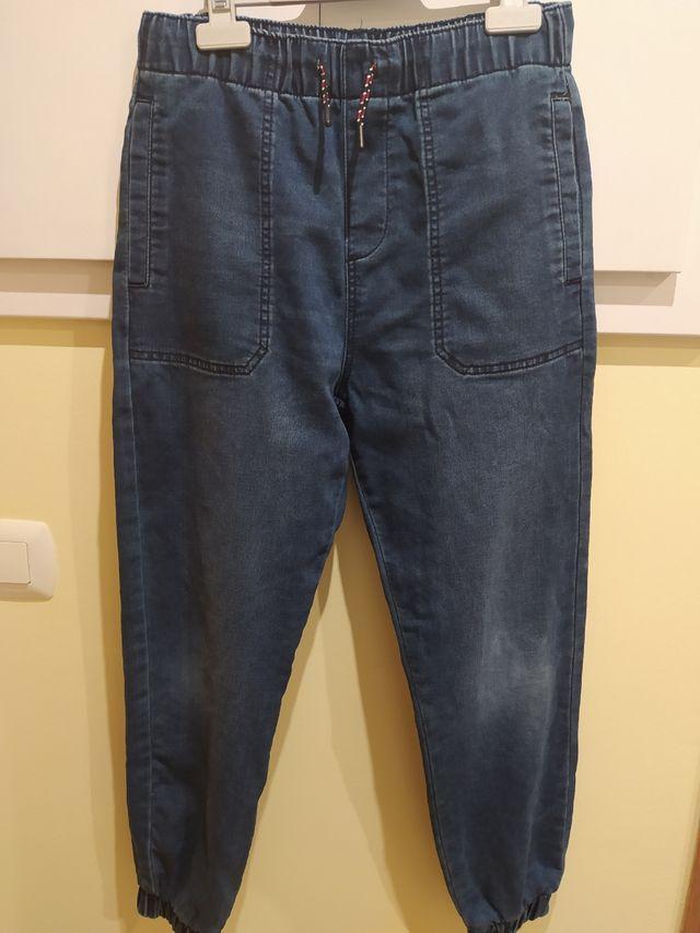 Pantalon Vaquero Nino Zara Talla 13 14 De Segunda Mano Por 7 En Godella En Wallapop