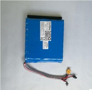 bateria de gotway 850WH 84V