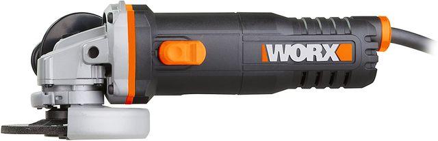 Amoladora 115mm 750W WORX