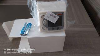 Tensiometro de muñeca ((nuevo))