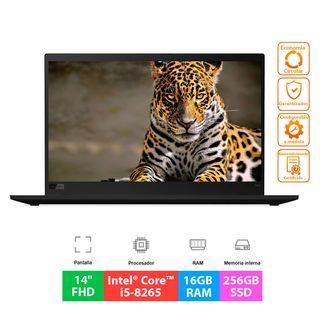Lenovo ThinkPad X1 Carbon 7th - i5 - 16GB - 256GB