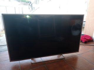 Panasonic 49 pulgadas tv