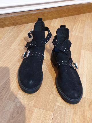 Zapatos de mujer N°40