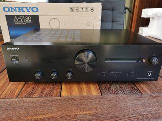 Amplificador ONKYO A-9130