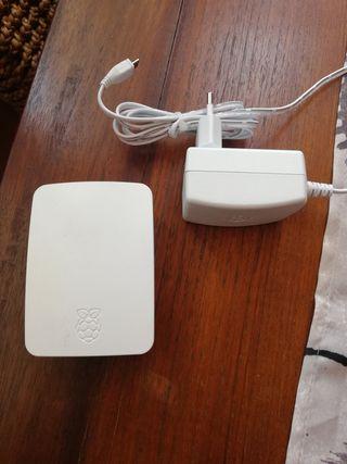 raspberry pi 3 con kodi ver TV, pelis, series