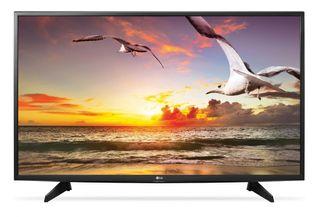 smart TV LG