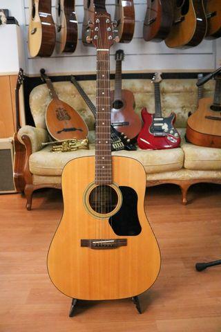 Guitarra Acústica Walden D310T