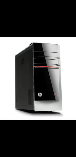 Pc gaming HP sobremesa