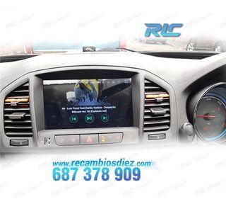 RADIO GPS ANDROID 8,0 OPEL / HOLDEN / INSIGNIA