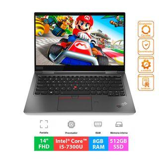 Lenovo ThinkPad X1 Carbon 5th WWAN - i5 - 512GB