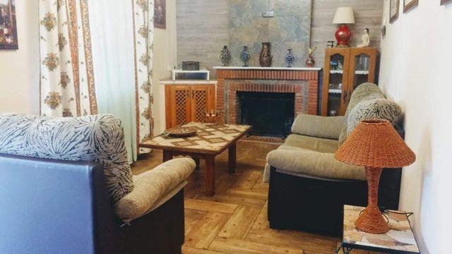 Casa en alquiler (Alhaurín el Grande, Málaga)