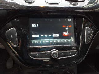 2586692 Sistema audio radio cd OPEL CORSA E