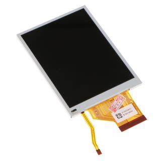 Pantalla repuesto nikon D5200, LCD+CRISTAL