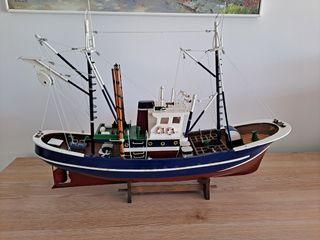 barco 57 cms.
