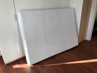 Vendo colchón 190 x 135 x 20 cm