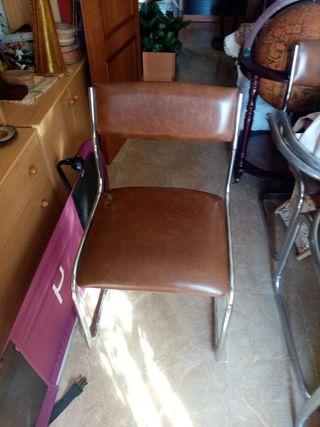 sillas de escai