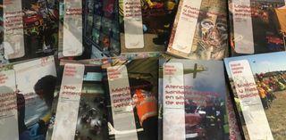 Libros Técnico en emergencias ARÁN