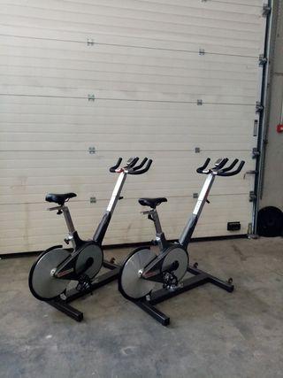 bicicletas fitness