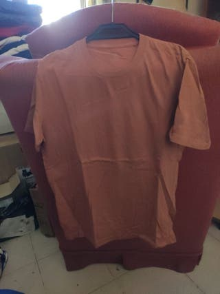 Camiseta UNIQLO talla S