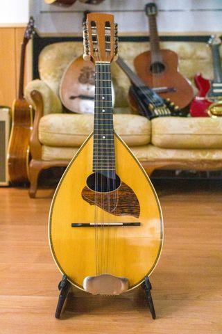 MANDOLIN Vintage bowl mandolin