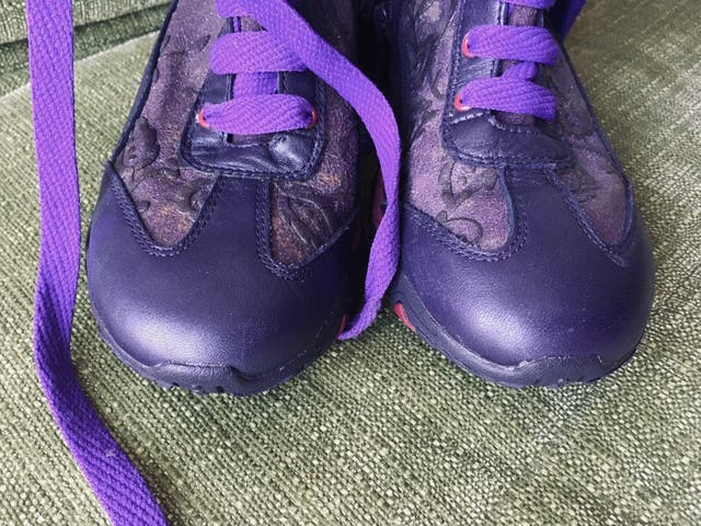 Clarks botas niña 35
