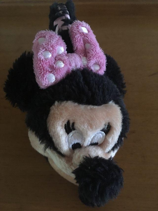 Orejeras Minnie niña