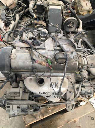 Motor Volkswagen AEE